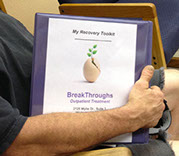 BreakThroughs Outpatient Addiction Treatment